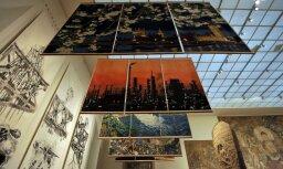 Почти полмиллиона экспонатов Метрополитен-музея опубликовали в Сети