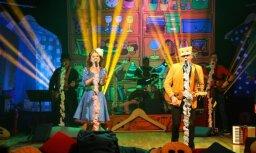 Noklausies! Ingus Ulmanis un 'Brīnumskapis' laiž klajā dziesmu 'Jāņtārpiņi'