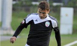 FK 'Liepāja' Ziemas kausa izcīņu noslēdz ar uzvaru