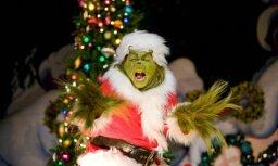 Kino izlase Grinča gaumē: 10 filmas par un ar citādākiem Ziemassvētku vecīšiem