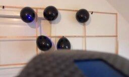 """ВИДЕО: Энтузиаст сделал """"умные часы"""", стреляющие лазером (привет, Джеймс Бонд!)"""