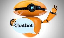 Virtuālie sarunu biedri – šodienas realitāte vai nākotne?
