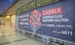 Latviešu IT uzņēmums 'Zabbix' iekaro starptautisko tirgu