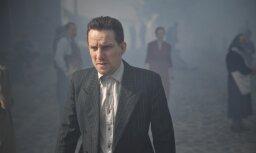 ФОТО, ВИДЕО: Вышел трейлер фильма о Жанисе Липке, спасавшем евреев из рижского гетто