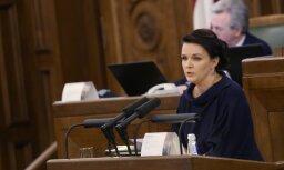 Stepaņenko vēl neziņā, no kura saraksta kandidēs 13. Saeimas vēlēšanās