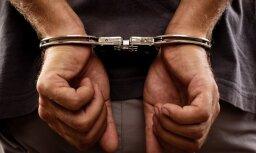 Trīs gadu laikā aizdomās par cilvēktirdzniecību turētas 27 personas