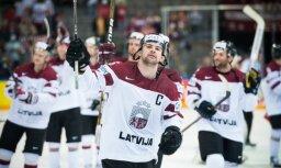 Daugaviņš: lai Latvijā sakārtotu visu hokeja sistēmu, ir nepieciešami vairāki gadi