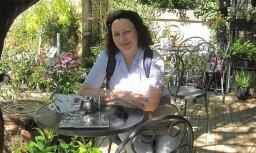 Ar lekciju Dekoratīvās mākslas un dizaina muzejā uzstāsies Alla Gorbača