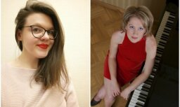 Islandē skanēs Latvijas simtgadei veltīti kamermūzikas koncerti