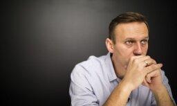 Навальный: мать спикера госдумы РФ Володина владеет квартирой за 3 млн евро