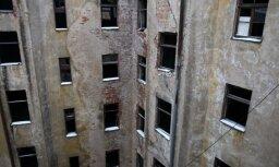 Судьбу трущобы на улице Марияс решат в начале будущего года