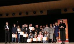 """Финал конкурса """"Таланты Инессы Галанте"""" пройдет в Национальной библиотеке"""
