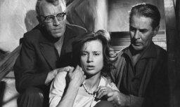 Kinolektoriju ciklā 'Reibinošais neprāts' rādīs Bergmana 'Mīklaini kā spoguļi'