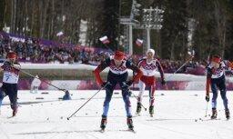 Krievijas olimpiskie medaļnieki slēpošanā bez diagnozes lietojuši astmas zāles