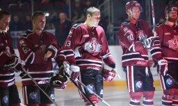 Rīgas 'Dinamo' ar maču pret 'Spartak' uzsāk trīs mājas spēļu sēriju