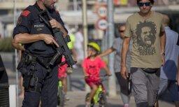 Раввин Барселоны призвал евреев уезжать из Испании