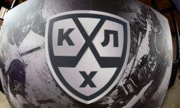 Zviedrijas potenciālais KHL klubs varētu pārcelties uz Luksemburgu