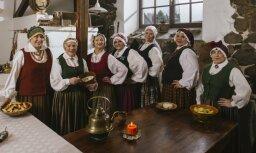 Čaklas un radošas – septiņas īstās latvju saimnieces