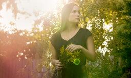 Noklausies! Alise Joste piedāvā jaunu singlu 'Mirrors'
