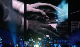 A-HA atvadu koncerts Rīgā