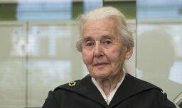88-летняя жительница Германии осуждена за отрицание Холокоста