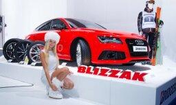 Bridgestone - крупнейший производитель шин в мире