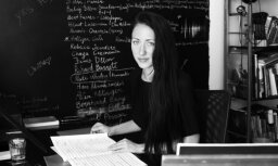 Kā piešķirt jaunu eksistenci jau zināmajam. Intervija ar komponisti Annu Ķirsi.