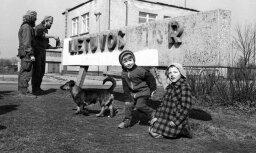 Par godu Lietuvas simtgadei atklās Pauļus Lileiķa fotogrāfiju izstādi