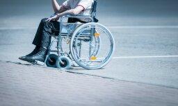 Biedrība: Topošajos NĪN grozījumos diskriminēti un aizmirsti bērni invalīdi un pirmās grupas invalīdi