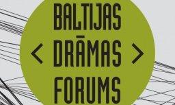 Latvijā norisināsies Baltijas valstu simtgadei veltīts Baltijas Drāmas forums