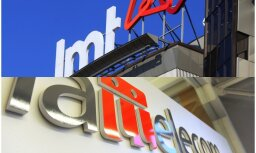 Премьер: Латвия должна сохранить какое-то влияние в LMT и Lattelecom