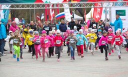 Lielākais skriešanas seriāls Latvijā pirms jaunās sezonas ievieš izmaiņas