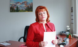 Pēc Mežsargas sūdzības aicina Valsts kontroli vērtēt augsta amata lietderību