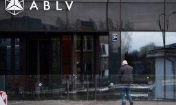 'ABLV Bank' dividendēs izmaksās 73,2 miljonus eiro