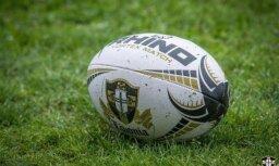 Dāmas nospēlējušas, kārta vīriem – nedēļas nogalē 'Livonia Winter rugby 10s' turnīrs