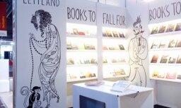 Latvija piedalīsies starptautiskajos grāmatu tirgos Leipcigā un Boloņā