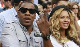 Bejonse, reperis Jay-Z