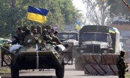 Янис Урбанович. Украинский кризис как унижение и бессилие дипломатии