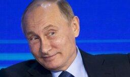 """Из двух голливудских фильмов из-за страха """"вырезали"""" сцены с Путиным"""