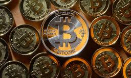 Курс биткоина впервые превысил 2000 долларов