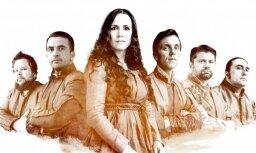 Noklausies! 'Raxtu Raxti' laiž tautās pirmo dziesmu no topošā albuma