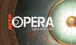 LNO kļuvusi par vienu no prestižās vietnes 'ARTE Opera Season' dalībniecēm