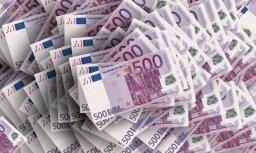 Пенсионерка из Екабпилса выиграла в лотерею 100 000 евро
