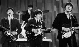 Рукопись с нотами хита The Beatles выставлена на торги
