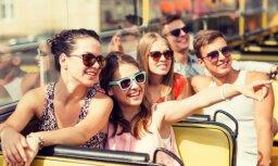 Pērn palielinājusies ceļojumu aģentūras 'Latvia Tours' peļņa