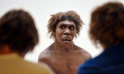 Китайские ученые опровергают главную теорию происхождения человека
