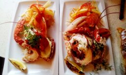 Popup10 – Kļaviņu mājas restorāns bēniņos