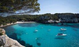 Испанский остров Колом у берегов Менорки продан за 3 млн евро