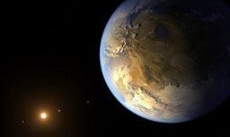 Zvaigžņu pētnieks brīdina – strauji tuvojas pasaules gals