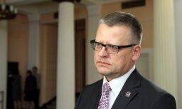 БПБК вновь просит разрешения Сейма оштрафовать Белевича за конфликт интересов